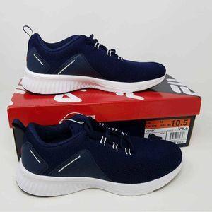 NWT Fila Mens Verso Trail Running Shoes 10.5 D4C